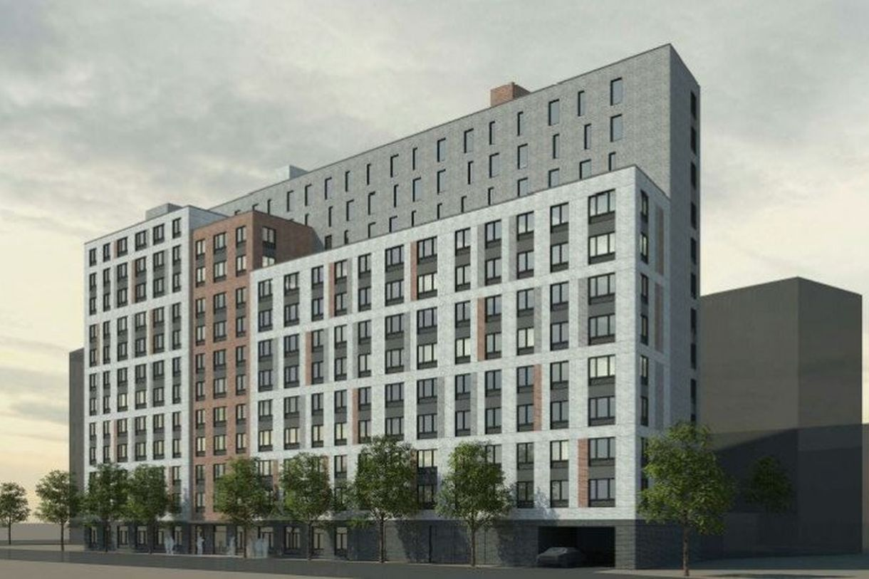 Harlem River Fronting Affordable Rentals In Mott Haven Available From 822 Month This Is The Bronx