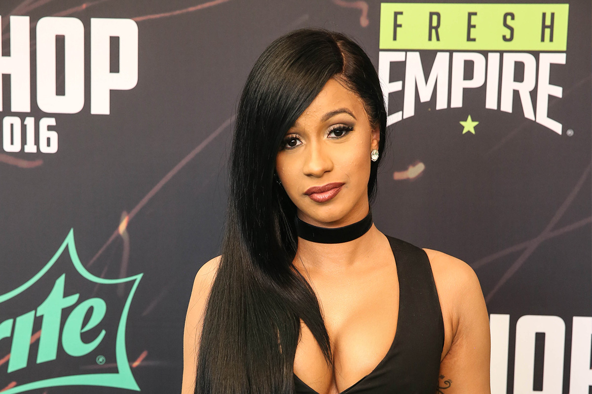 Hacked Cardi B nude (27 foto and video), Ass, Hot, Instagram, cameltoe 2019