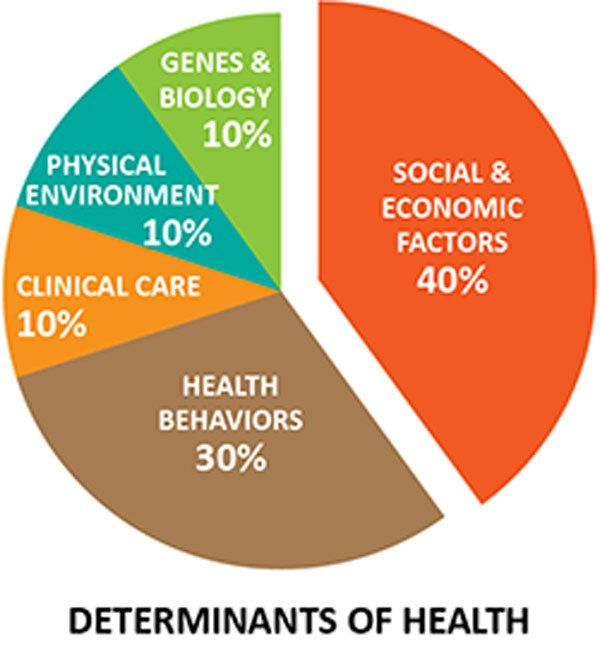 health determinants Healthify is the leading software solution for addressing individuals' social determinants with care coordination between health care and community services healthify is the leading software solution for addressing individuals' social determinants with care coordination between health care and community services.