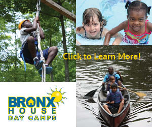 Bronx House Camp