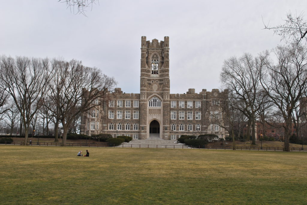 foto de Things to Know About Fordham University This Is The Bronx