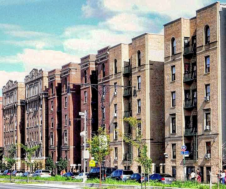Bronx Realty Apartments For Rent: Landlords Push Back On Rent Reform